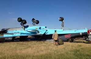 Не день ВКС РФ: напугать корабли НАТО не получилось, зато угробили два самолета за сутки