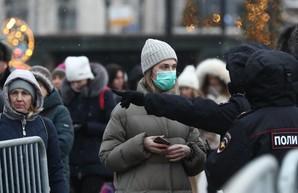 Коронавирусный диссонанс в России: эпидемии нет, но больницы-изоляторы экстренно строят