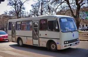 Для медиков Одесской области запустили специальные пригородные автобусные маршруты
