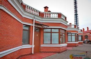 В Одесской инфекционной больнице сейчас находится один пациент с коронавирусом