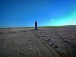 Виртуальный туризм: парк советского периода и этнодеревня Фрумушика-Нова в Одесской области (ФОТО, ВИДЕО)