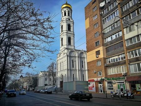 Одесса за 13 дней карантина: как изменился город (ФОТО)