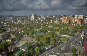 В Одессе в понедельник отключают свет
