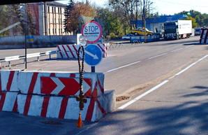 В полиции рассказали о формате работы блок-постов на дорогах Одесской области