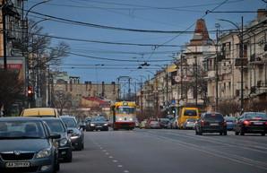 В Одессе хотят ввести ограничения и для личного транспорта