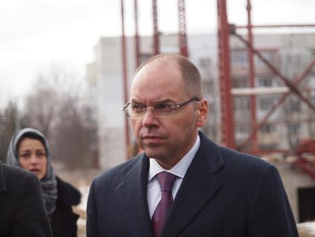 Попытка номер два: экс-глава Одесской ОГА стал министром