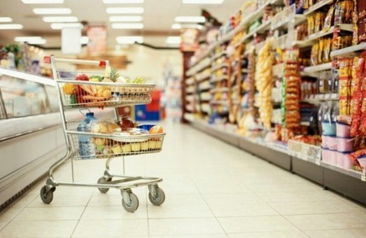В Одесской ОГА заверили, что дефицит продуктов региону не грозит
