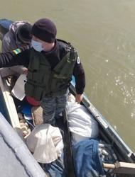 Идущие в порты Большой Одессы морские суда проверяет украинская береговая охрана (ФОТО, ВИДЕО)