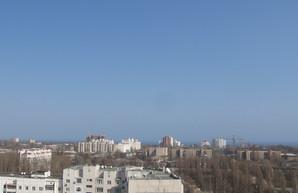 Где в Одессе выключат воду 2 апреля