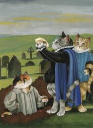 «Венецианский мавр и все-все-все»: по волнам истории шекспировских сюжетов