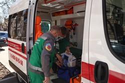 В Одессе готовятся диагностировать коронавирус на дому