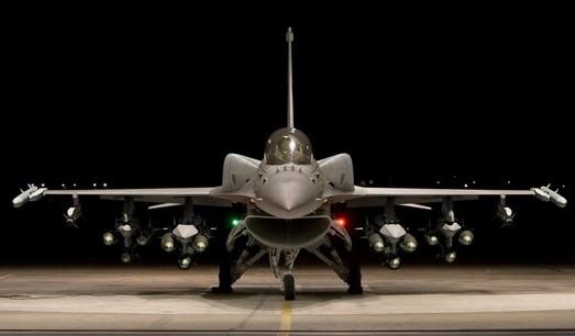 Истребители F-16 Block 70 все ближе к Болгарии