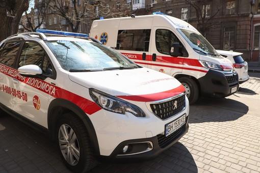 Как работают медицинские учреждения Одессы во время карантина и чрезвычайной ситуации