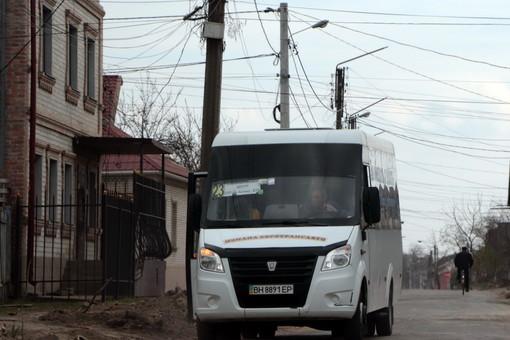 Второй по размерам город Одесской области закрывает все маршруты общественного транспорта