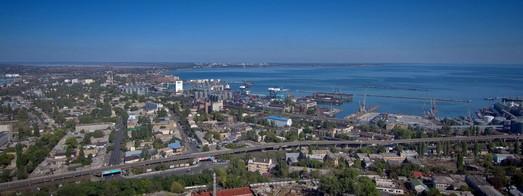 В Одессе начинают неделю с отключений света