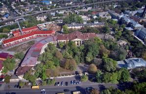 Коронавирус: 27 в Одесской области и более 1300 в Украине