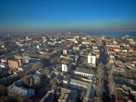 В Одессе оставляют без электричества почти 1000 жилых домов