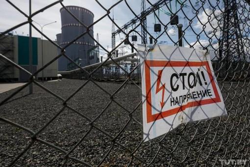 Беларуская АЭС благодаря российским специалистам стала эпицентром распространения COVID-19