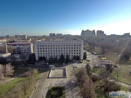 Руководство Одесской областной администрации не подало декларации о доходах, зато Куцый повысил себе зарплату до 50 тысяч в месяц