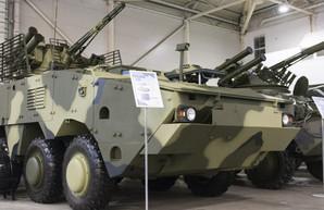 В свободе действий украинских оружейных компаний россияне видят для себя угрозу
