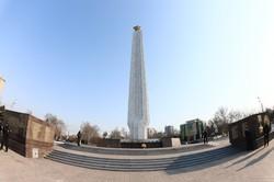 День освобождения Одессы отметили без массовых акций (ФОТО)