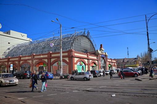 """Проекты реконструкции улиц в Одессе около """"Привоза"""" обойдутся в 2,6 миллиона гривен"""