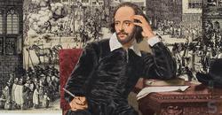 Литература в карантине: о писателях, их героях, королях и капусте