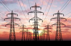 Украина стремительно нарастила экспорт электроэнергии в ЕС