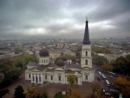Как в Одессе будут отмечать Пасху на карантине