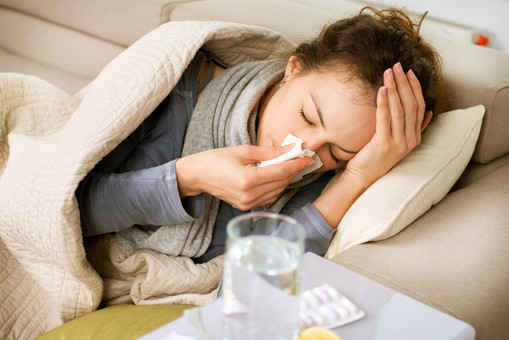 Меры предосторожности: как уберечься в период авитаминоза