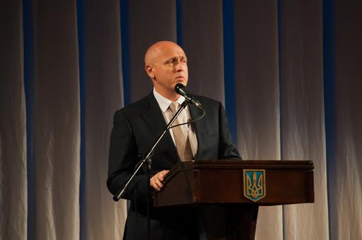 Чем богат вице-мэр Одессы Рябоконь