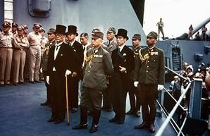 В России решили поменять дату окончания Второй мировой войны