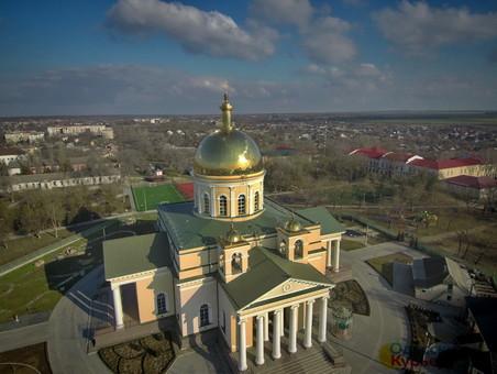 В Одесской области ужесточают карантин, закрывают рынки и ограничивают доступ в храмы