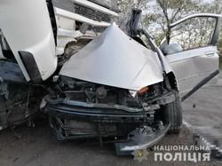 На Объездной дороге произошло смертельное ДТП
