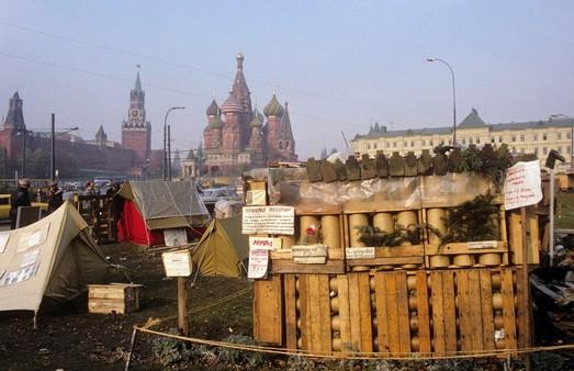 Эффект коронавируса на экономику России: триллионные потери и миллионы безработных