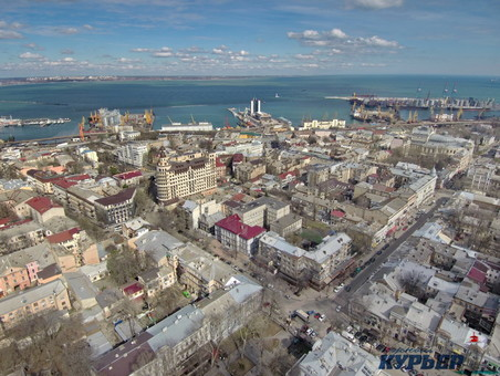 Одесский горсовет объявил повторный тендер на новый историко-архитектурный опорный план
