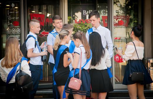 В одесских школах отменят последние звонки и выпускные