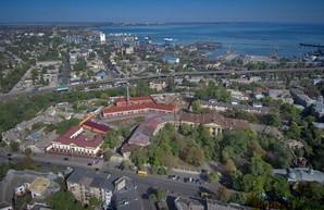 В Одесской инфекционной больнице на стационаре находится 21 пациент с коронавирусом