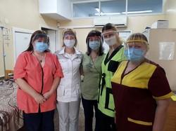 Одесситы стали партнерами всеукраинской платформы помощи медикам в борьбе с коронавирусом