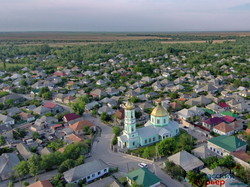 Храмы Одесской области с высоты птичьего полета (ФОТО)