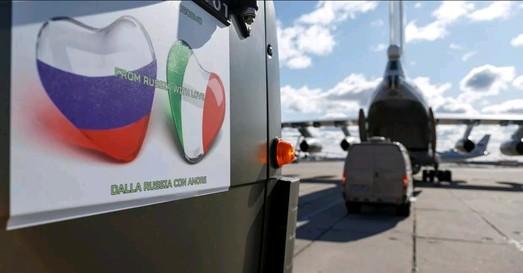 Деятельность российской разведки в Италии оплатили итальянские налогоплательщики