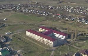В Одесской области потратят 18 миллионов на школьные туалеты
