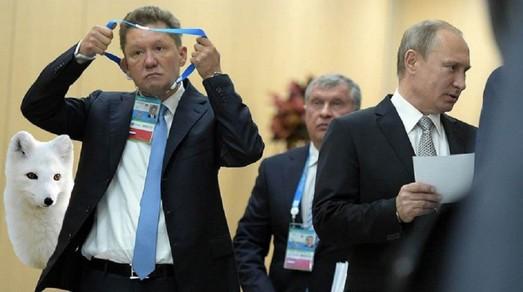 Цены на российский газ в Европе бьют антирекорд за антирекордом