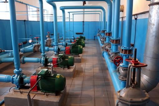 В восьми населённых пунктах Одесской области питьевая вода не отвечает нормам