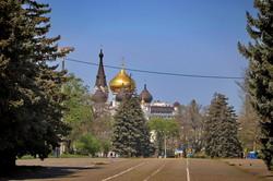 Как живет Одесса на карантине в конце апреля (ФОТО)