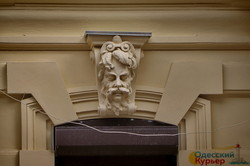 В Одессе уже можно посмотреть на особняк Фальц-Фейна после реставрации (ФОТО)