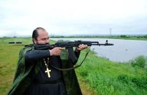 РПЦвУ в кратчайшие сроки в Украине провели комплекс антигосударственных спецопераций