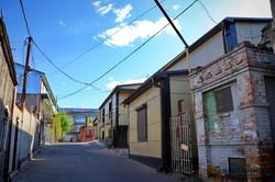 Слободка: как живет самый близкий к центру Одессы старый район частного сектора (ФОТО, ВИДЕО)