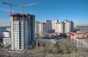 Одесский горсовет может согласовать высотную застройку в двух местах