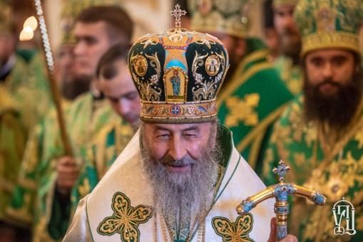 Крестовый поход РПЦ-ФСБ против Украины на информационном марше